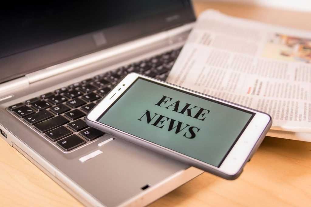 Eleições 2020: quem espalhar fake news poderá ser preso!